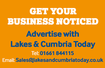Advertise your business on Lakes and Cumbria Today
