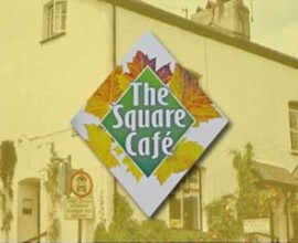 Square-cafe