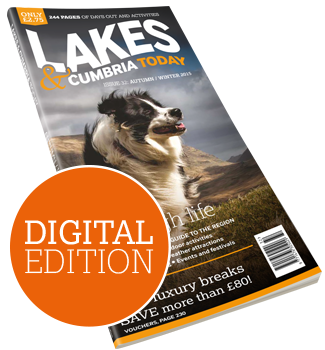 Lakes and Cumbria Today: Issue 32 - Digital Edition