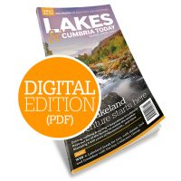 Lakes and Cumbria Today, issue 41